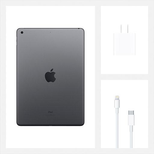 iPad cables